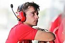 Leclerc már túl az üléspróbán