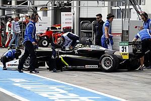F3 Europe Actualités Carlin pardonne Norris pour son sacre retardé