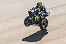 MotoGP GALERI: Aksi pembalap MotoGP Aragon pada Sabtu
