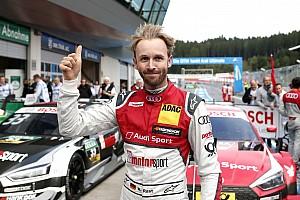 DTM Reporte de la carrera Wittmann gana en Hockenheim y Rene Rast se lleva el título del DTM 2017
