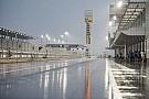 Suspendido el primer día de test de Moto2 y Moto3 por el temporal