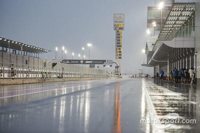 Le GP du Qatar pourrait se courir de jour, dimanche - Motorsport.com