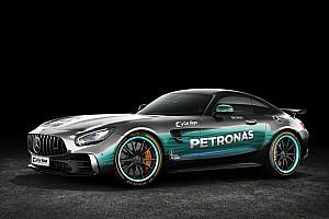 Automotive Top List GALERÍA: las decoraciones de los F1 de 2017, en autos deportivos