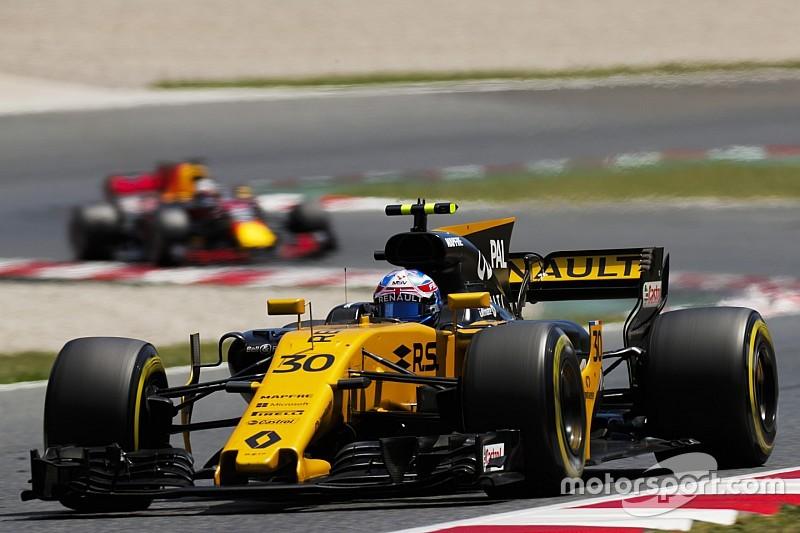 A Renault nem mond le Jolyon Palmerről