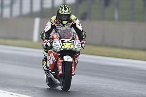 MotoGP Reactions Crutchlow pertanyakan slot jadwal Le Mans