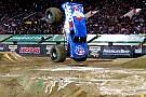 Automotive Vídeo: un monster truck que desafía a la física