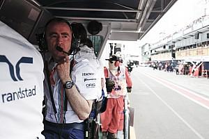 Формула 1 Комментарий «Моторы – это еще не главное». Лоу назвал основную проблему Ф1
