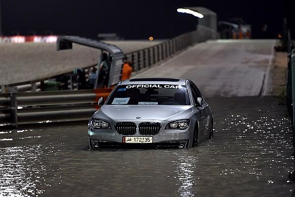 GALERIA: Las mejores fotos del GP de Qatar
