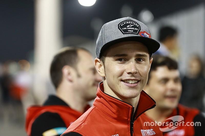 Un test et une wild-card au Mans, en Moto3, pour Danny Kent