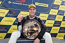 Supercars Rookies circle for Supercars Wildcard slots