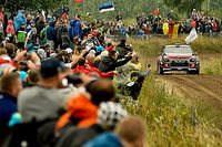 波兰无缘2018赛季WRC赛历