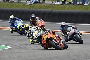 MotoGP Últimas notícias Espargaró: KTM deve se sentir