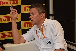 Terremoto alla FIA: si dimette Budkowski, capo tecnico della F.1