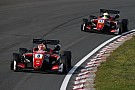 GP3 Prema vers le GP3 pour 2018?
