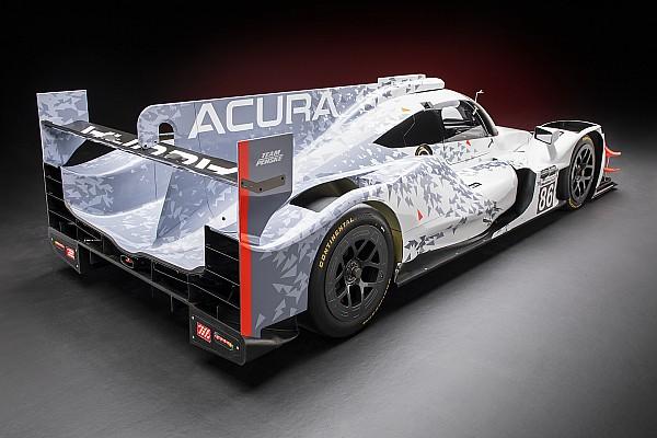 IMSA Noticias de última hora El equipo Penske-Acura, posible destino de Button en el IMSA