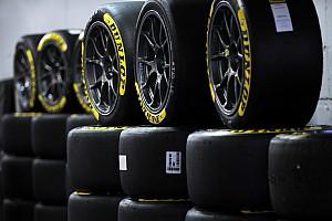 WEC News LMP2 in der WEC: Dunlop erwartet harten Kampf mit Michelin
