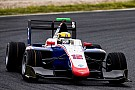 GP3 Boccolacci tops opening day of final GP3 test