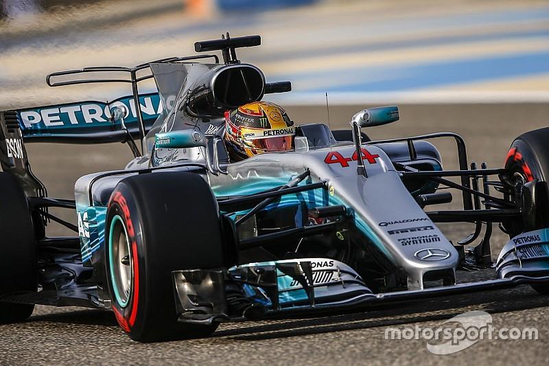 【F1】ハミルトン「今年のレースの勝敗を決めるのはたった1%のミス」