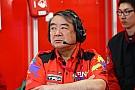 【スーパーGT】浜島監督、立川のPPアタックに「感激しました」