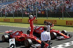 Forma-1 Kommentár Vajon hosszabb távon is erős lehet a Ferrari?