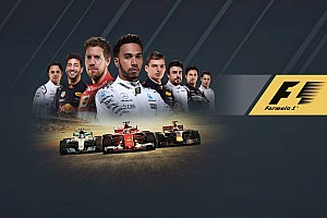 Virtual Special feature Review: F1 2017
