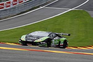 Blancpain Endurance Verslag vrije training 24 uur Spa: Grasser Lamborghini op kop in pre-kwalificatie