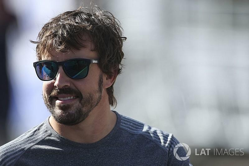 Алонсо визнав наявність пропозицій від інших команд Ф1