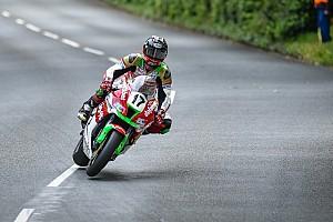 Road racing Breaking news Injured TT rider Mercer's condition worsens