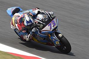 Moto2 Reporte de calificación Álex Márquez avisa con su segunda pole de la temporada