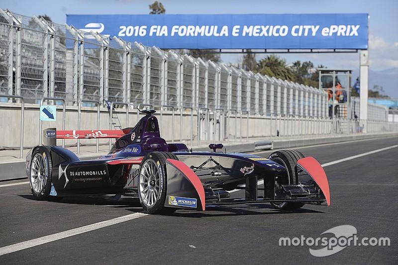 Босс Формулы Е обещает сюрпризы в календаре нового сезона