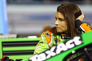 «Гонки я разлюбила несколько лет назад». Даника Патрик о завершении карьеры и «позерах» в IndyCar