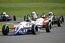 Formula 1600 Young Americans shine in Formula Ford Festival