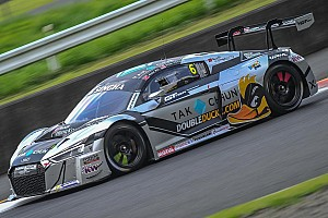 Audi teams offered extra incentive to participate in GT Asia