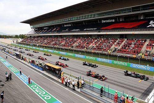 TV放送の情報表示だけじゃない! アマゾンの機械学習ツールは、F1の未来にどう貢献しているのか?