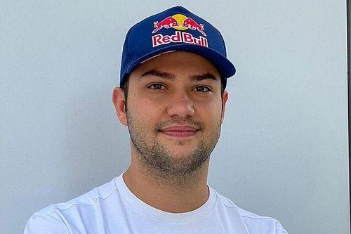 Felipe Fraga é anunciado como novo piloto oficial da Mercedes