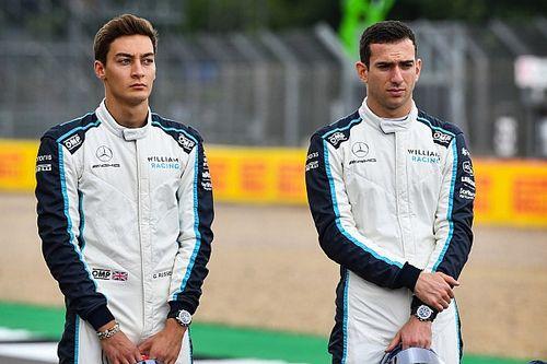 """Russell: """"Gelecek yıl Mercedes motorlu bir araçta yarışacağım kesin"""""""