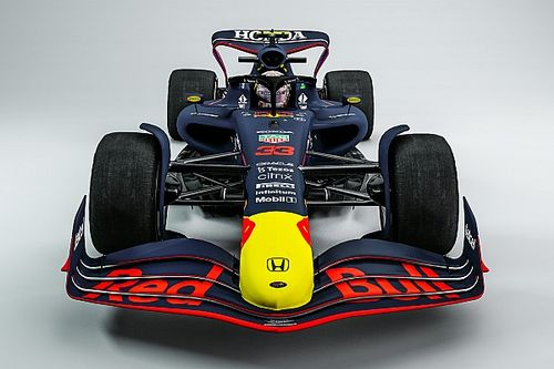 """""""Tout semblera moins bien"""" que les F1 actuelles, selon Pérez"""