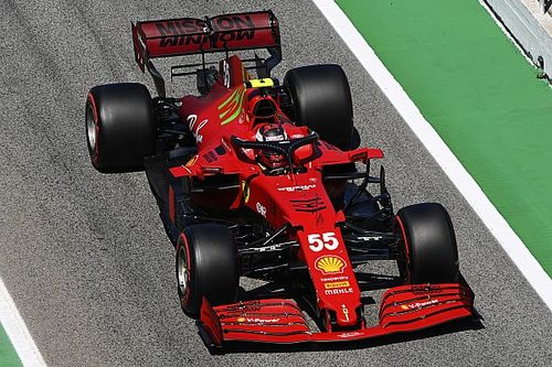 Binotto: Ferrari n'est plus aussi faible en course
