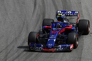 Gasly denkt dat Toro Rosso