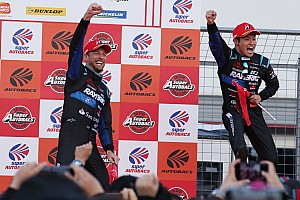 Juara Super GT, Button teringat memori F1