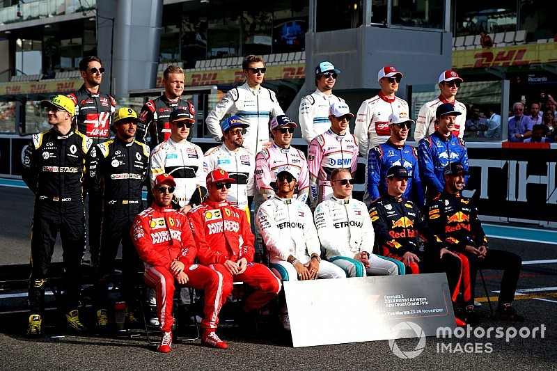 The highs and lows of F1 2018's top drivers