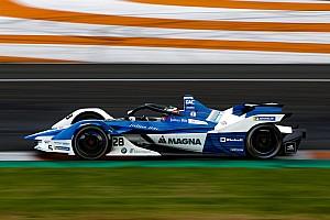BMW é a favorita da temporada da Fórmula E, diz Audi