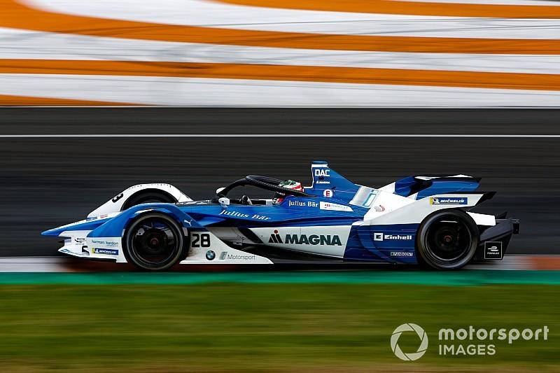 В Audi посчитали BMW фаворитом нового сезона Формулы Е