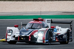 United Autosports confirma su ingreso al WEC
