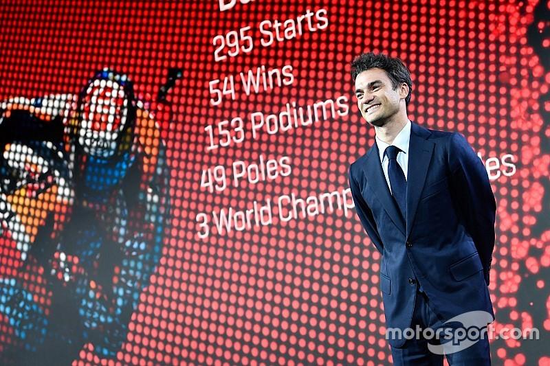 MotoGPコラム:さらばサムライ。ペドロサの中で生きる武士道精神