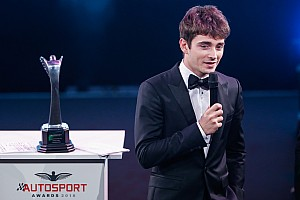 Leclerc espera ganhar duas corridas pela Ferrari em 2019