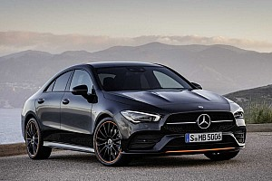 Mercedes оголосив про старт виробництва CLA-Class в Угорщині