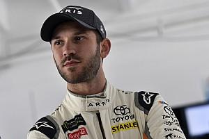 Daniel Suárez corre la última fecha sin futuro claro en NASCAR
