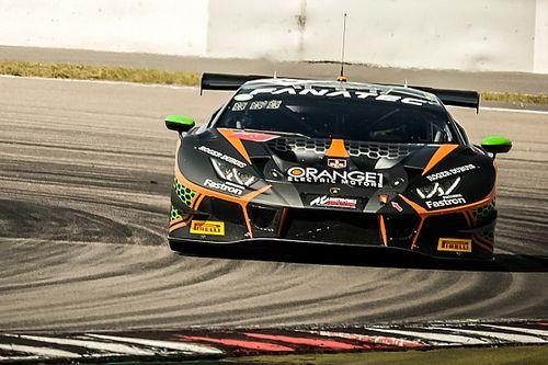 Lamborghini edging closer to WEC/IMSA prototype entry for 2024