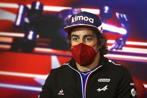 Alonso, üçüncü bir Amerika yarışı yapılmasını destekliyor